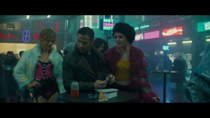 Blade Runner 2049 (2017) Analizado en AudioVideoHD.com