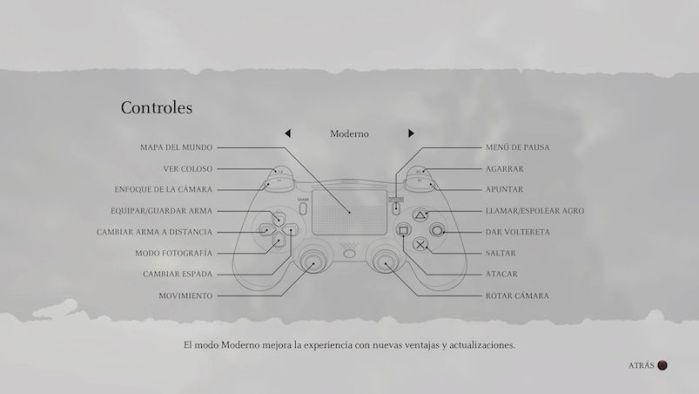 Shadow of the Colossus (2018) Analizado en AudioVideoHD.com