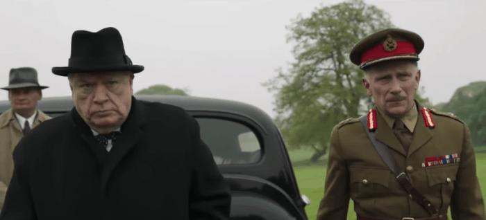 Churchill (2017) Análisis del Blu-Ray en AudioVideoHD.com
