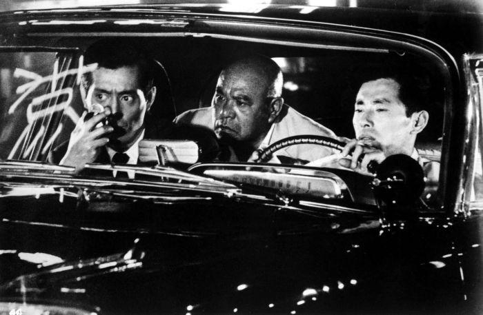 El infierno del odio (1963) Análisis en AudioVideoHD.com
