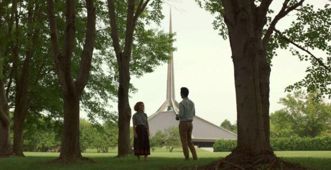 Columbus (2017) Análisis de AudioVideoHD.com