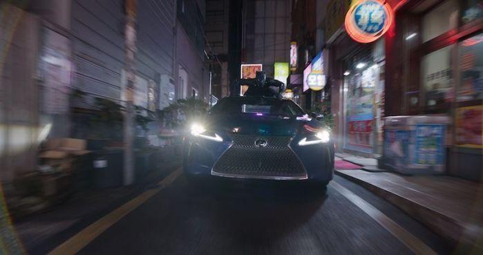 Black Panther (2018) Análisis del Blu-Ray en AudioVideoHD.com