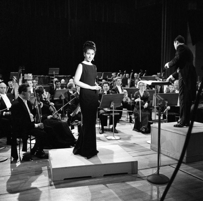 María by Callas (2017) Análisis del DVD en AudioVideoHD.com
