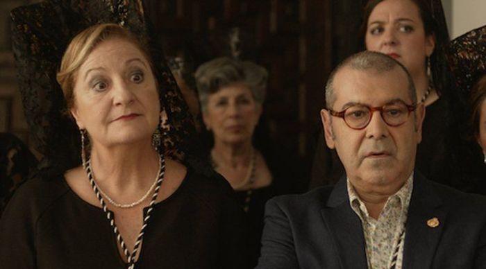 Mi querida cofradía (2018) Blu-Ray analizado en AudioVideoHd.com