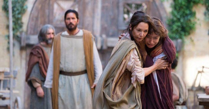 Pablo el apostol de Cristo (2018) Análisis en AudioVideoHD.com