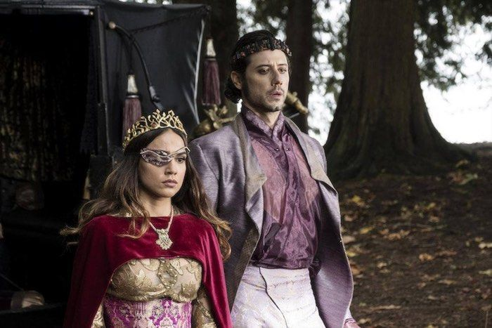 The Magicians (3º temporada) AudioVideoHD