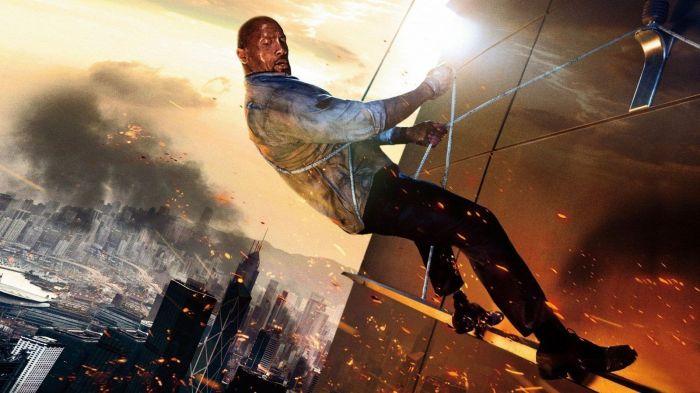 El Rascacielos (2018) Analizado el Blu-Ray en AudioVideoHD.com