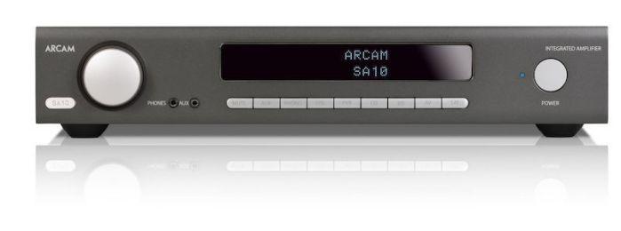ARCAM serie HDA (2019) AudioVideoHD.com