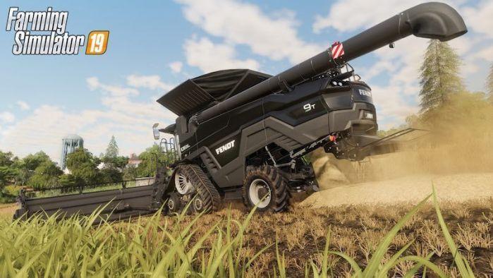 Farming Simulator 19. Analizado con la PS4 en AudioVideoHD.com