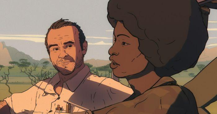 Un día más con vida (2018) Blu-Ray analizado en AudioVideoHD.com