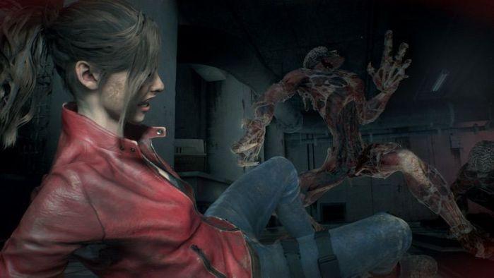 Resident Evil 2 Remasterizado (2019) Analizado en AudioVideoHD.com