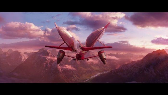 Mortal Engines (2018) Análisis del UHD+BD en AudioVideoHD.com
