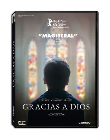 Gracias a Dios (DVD)