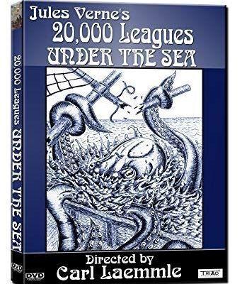 20 leguas de viaje submarino (1916)