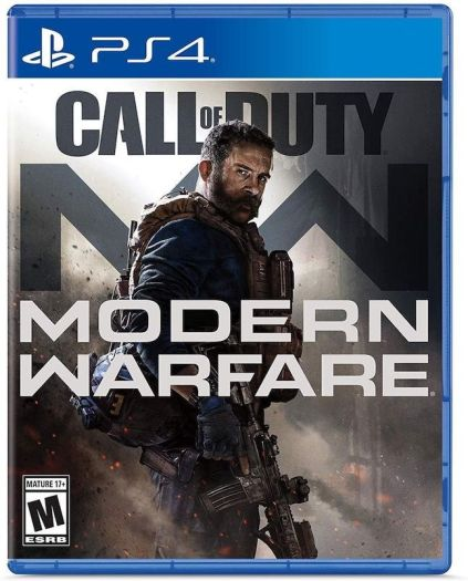 Call of Duty: Modern Warfare - 2019