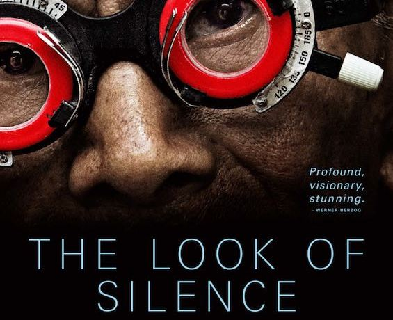 La mirada del silencio - 2014
