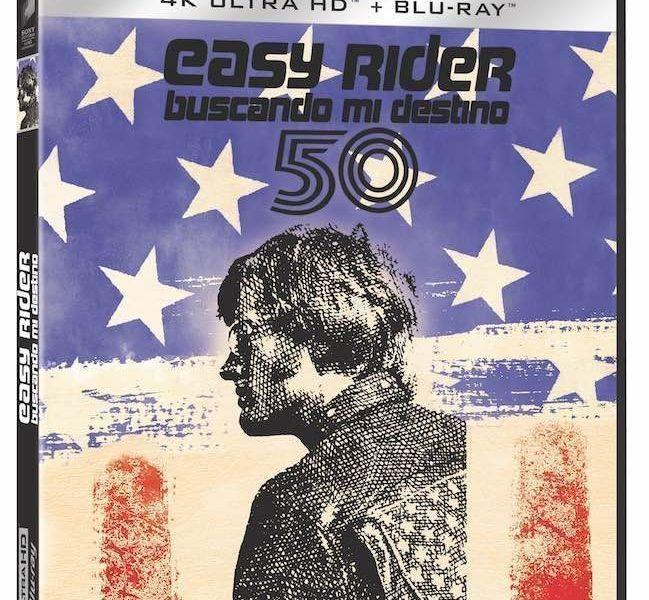 Easy Rider - UHD