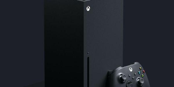 Xbox Series X - 2020