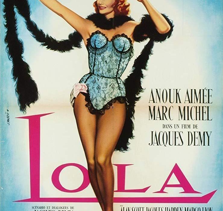 Lola - 1961