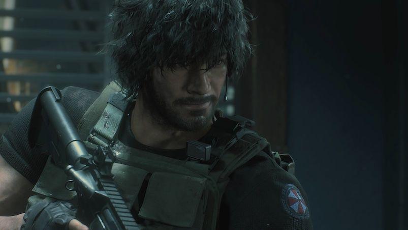 Resident Evil 3 - 2020