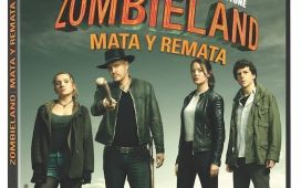 Zombieland: Mata y Remata - 2019