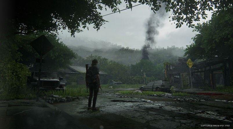 """The Last Of Us Parte II"" (2020)"