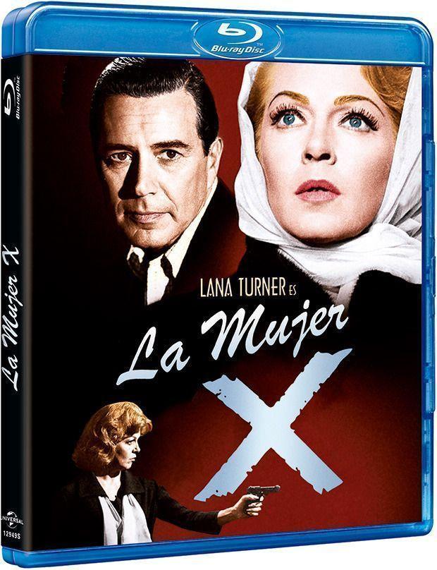 La mujer X (1966)