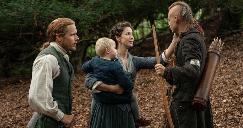 Outlander - Temporada 5