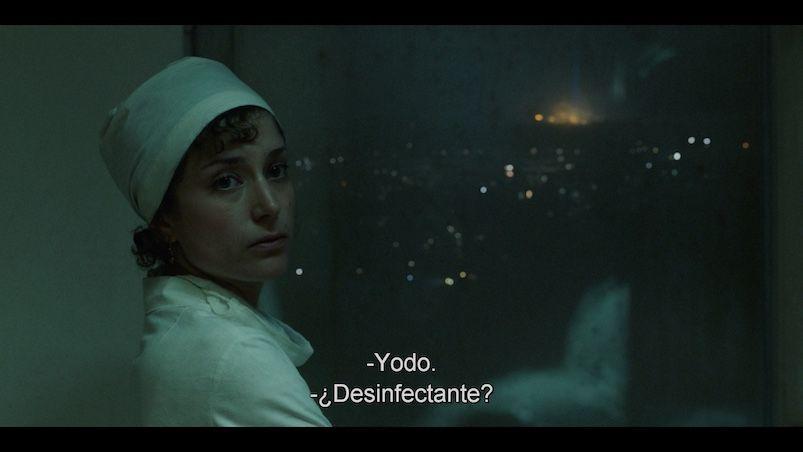 Chernóbil (serie HBO - 2019)