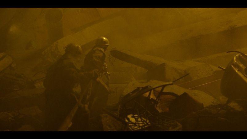 Chernobyl (miniserie de HBO)