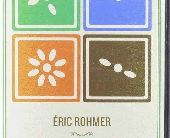 Cuentos de las Cuatro Estaciones (Éric Rohmer)