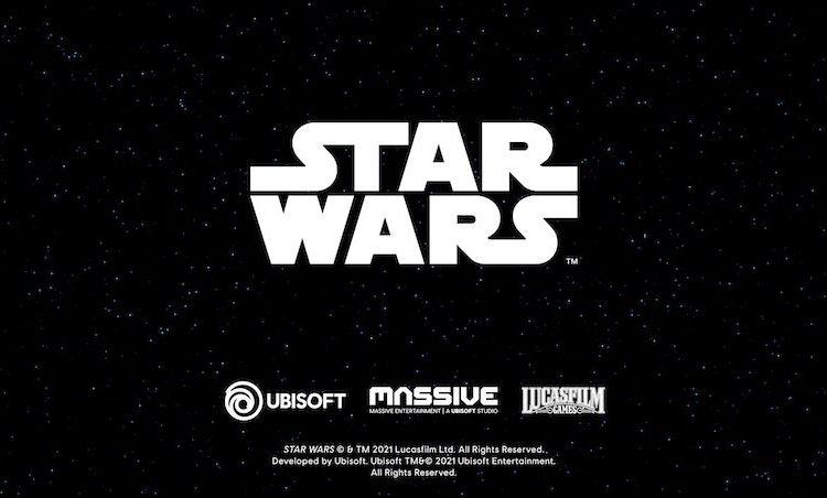 Ubisoft y Lucasfilm