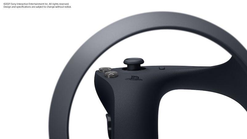 controlador para PlayStation®VR