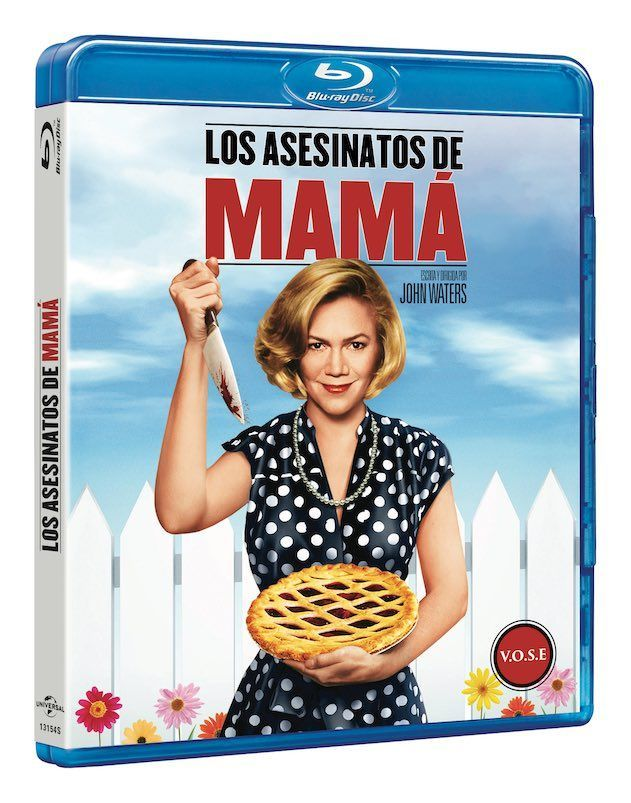 Los asesinatos de mamá (1994)