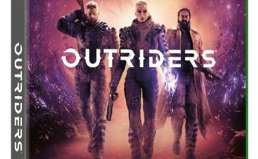 Outriders para Xbox ONE