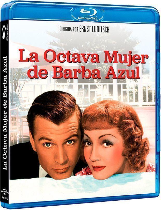 La octava mujer de Barba Azul (1938)