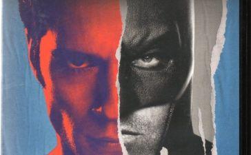 Batman v Superman: El Amanecer de la Justica - Ultimate Edition