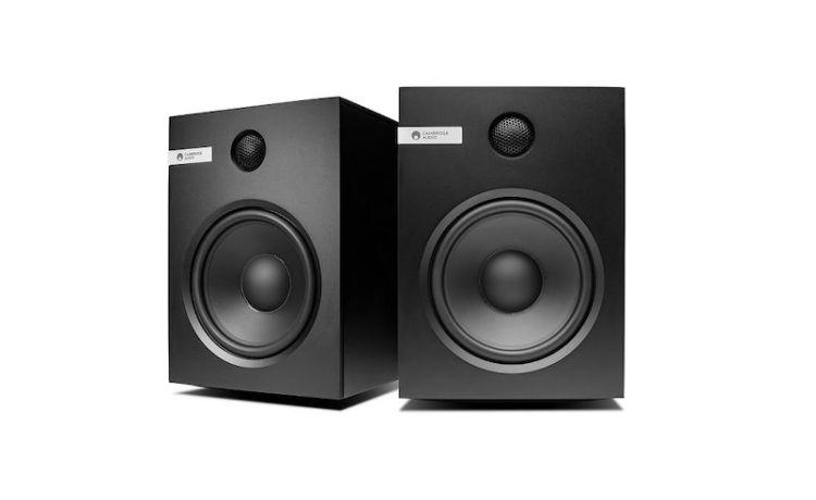 Cambridge Audio Evo S