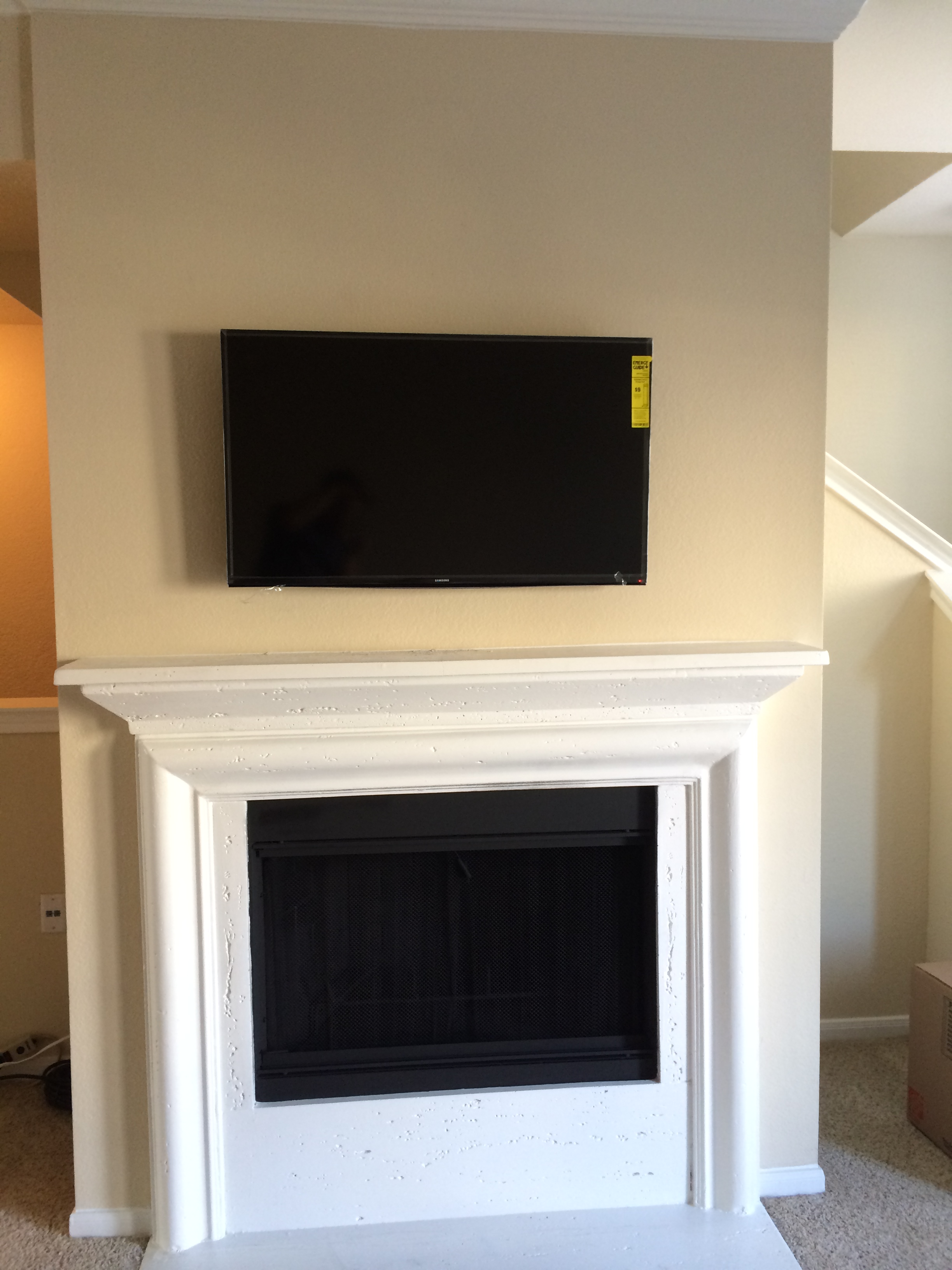 professional tv installation pics u2013 audio visual up
