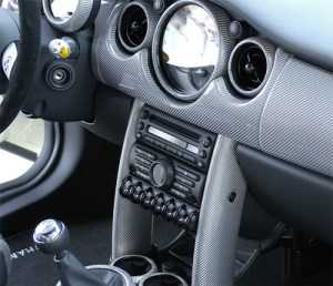 2006 Mini Cooper S Headunit Audio Radio Wiring Install