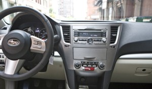 2010 Subaru Legacy Radio Audio Wiring Diagram Schematic