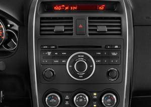 2012 Mazda CX9 CX9 Radio Audio Bose Wiring Diagram