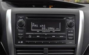 2012 Subaru Impreza WRX Radio Audio Wiring Diagram Schematic Colors Install