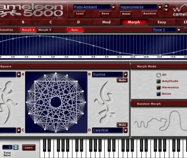 Camel Audio Cameleon  Vsti Rtas Au Mac Osx Ub Dynamics