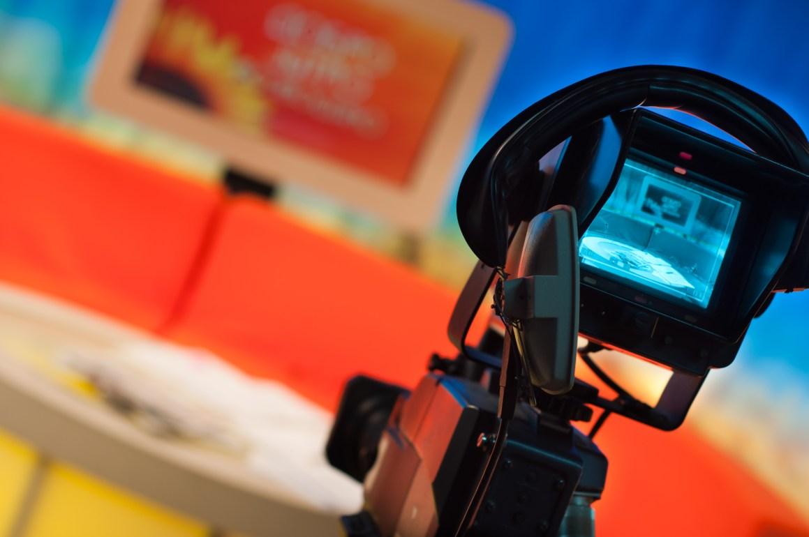Entrevista al El Punt Avui TV sobre La Nit de les Religions BCN