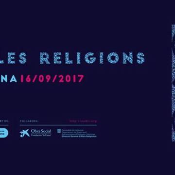Que és La Nit de les Religions de Barcelona 2017?
