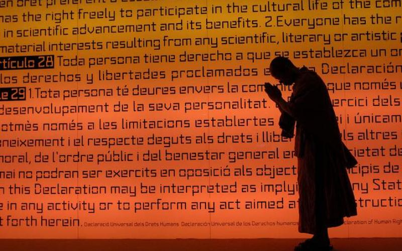 Article de Francesc Torradeflot al Blog de l'OAR