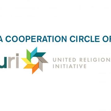 19 anys de la Iniciativa de les Religions Unides» (United Religions Initiative)