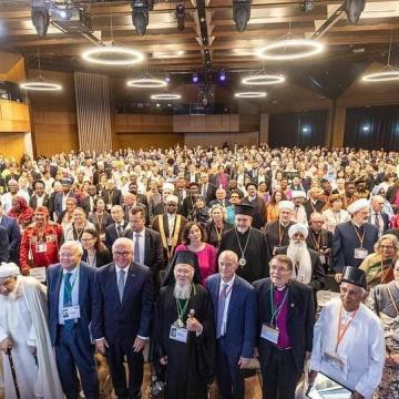 AUDIR a la 10a assemblea mundial de Religions for Peace
