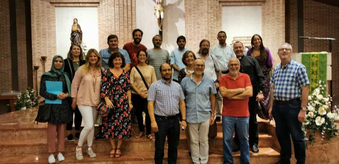 Audir a la 'I Jornada sobre Diversitat Religiosa' de Toledo